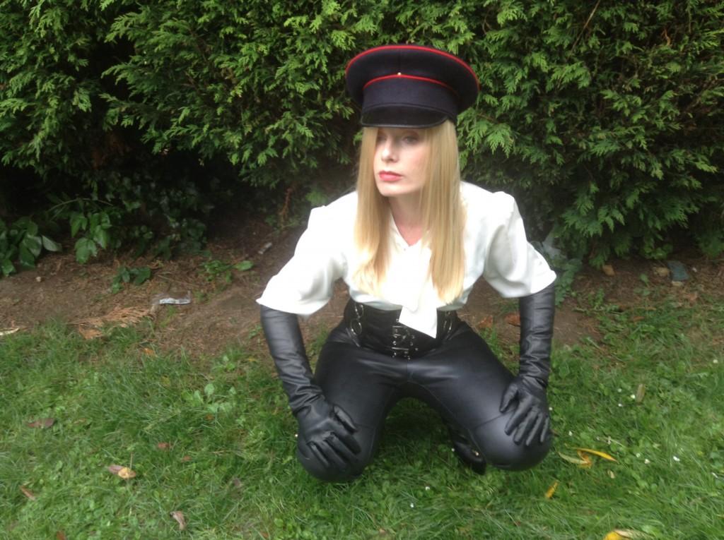 Yorkshire Mistress